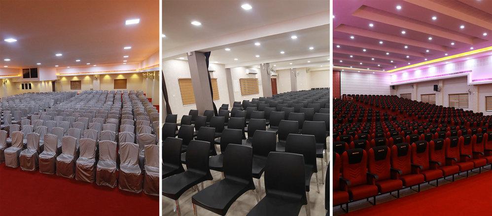Majestic Auditorium Event Halls Calicut cover