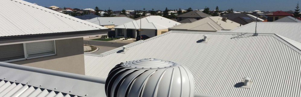 Roof Vents Australia PTY LTD cover