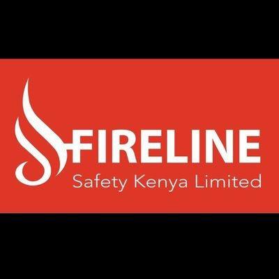 Fireline Safety Kenya cover