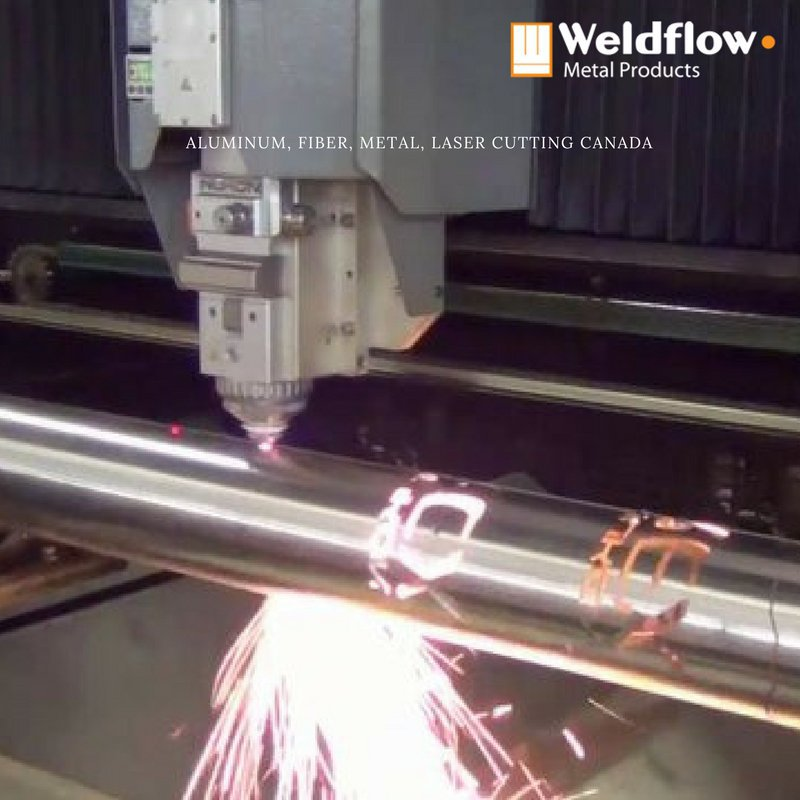 Weldflow Metal Products cover