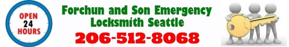 Forchun and Son Emergency Locksmith cover