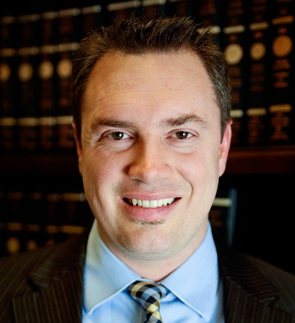 Personal Injury Attorney & Accident Lawyer- Brian Hills Law cover