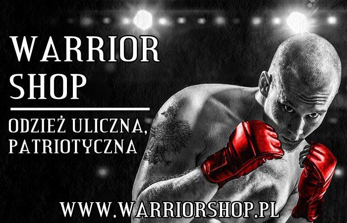 Sklep WARRIORSHOP.PL cover