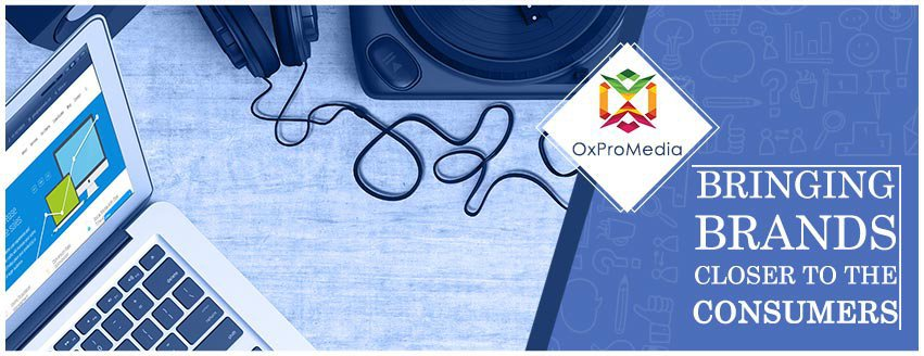 Ox Pro Media - Digital Marketing Agency cover