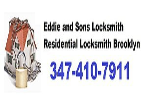 Eddie and Sons Locksmith - Residential Locksmith Brooklyn - NY cover