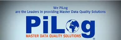 PiLog India - Master Data Experts cover