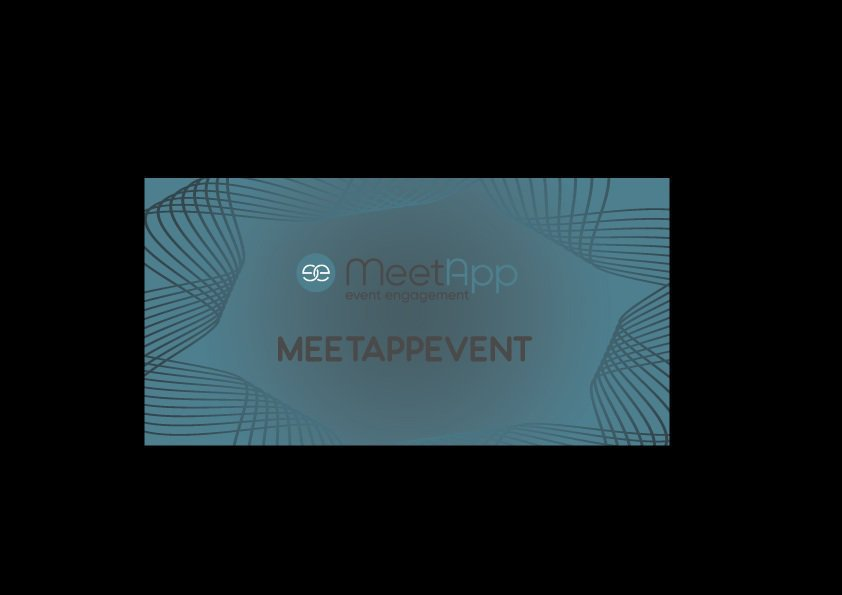 MeetApp cover
