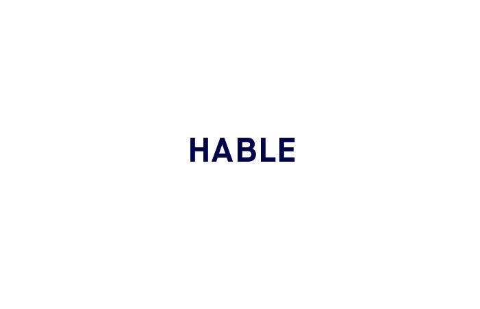 Hable cover