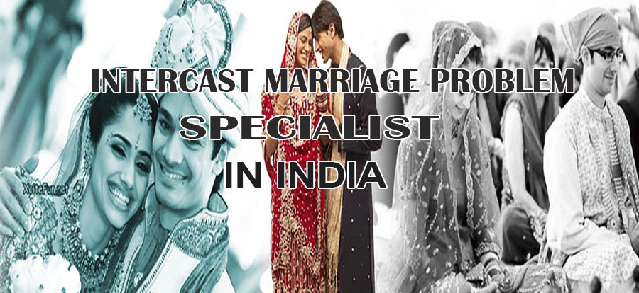 Love Marriage Specialist in Mumbai cover