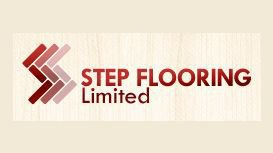 Step Flooring Limited cover