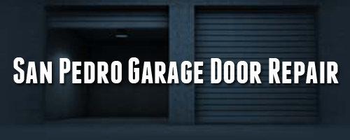 San Pedro Garage Door Repair cover