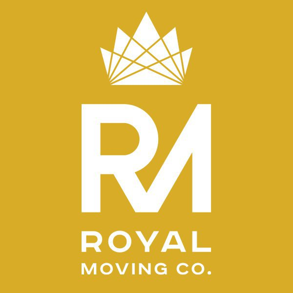 Royal Moving Co. cover