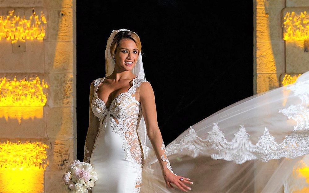 Alluring Bridal Makeup & Hair cover