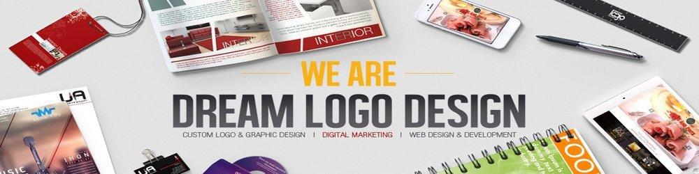DREAM LOGO DESIGN - Best Logo Design Company Kolkata, India cover