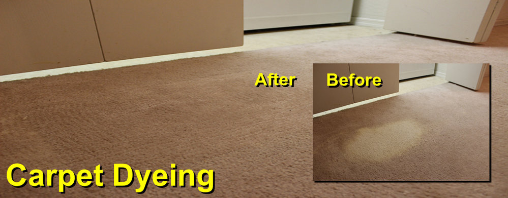 Creative Carpet Repair Everett cover