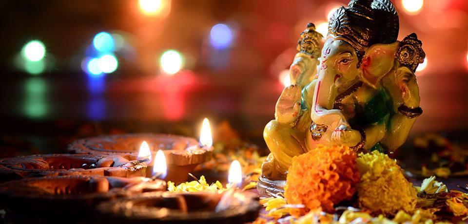 Sri Sai Pooja Samagri cover