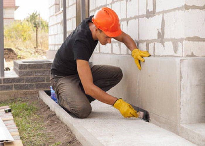 Shreveport Foundation Repair cover