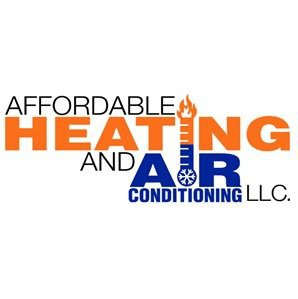 Affordable Heating and Air Conditioning, LLC cover