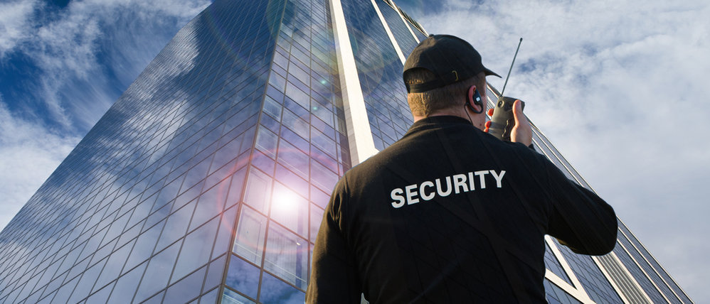 London Security Services  cover