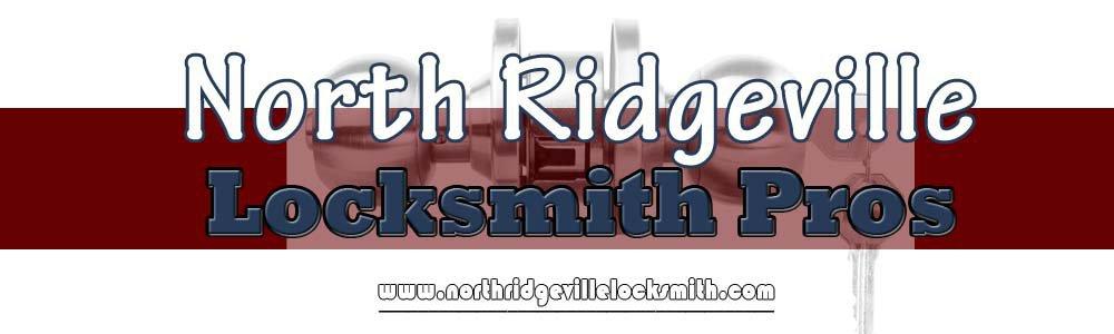 North Ridgeville Pro Locksmith cover
