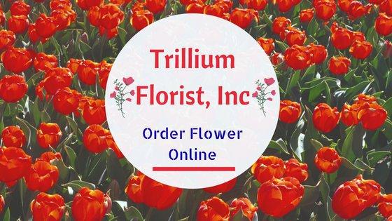 Trillium Florist Inc cover
