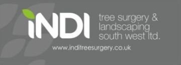 Indi Tree Surgery and Landscaping South West LTD cover