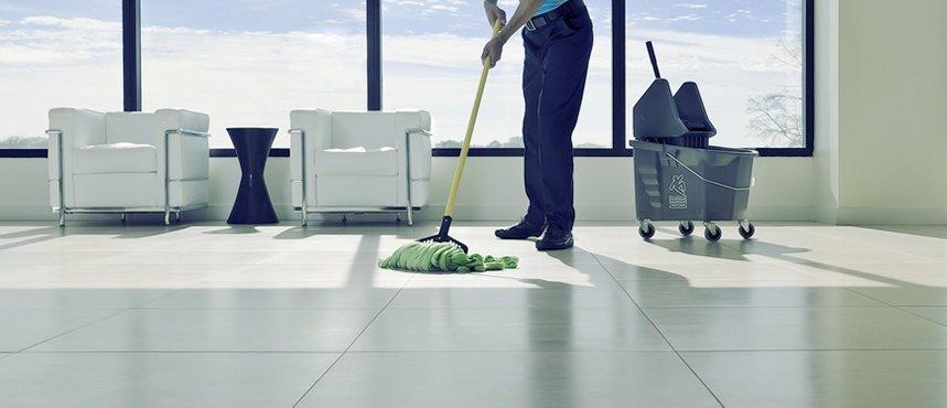 End of Lease Cleaning Melbourne - ZETS Cleaning Services cover