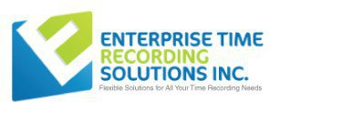Enterprise Time Recording Solutions cover