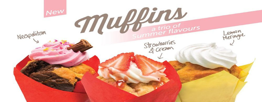 BB's Coffee & Muffins Romford cover