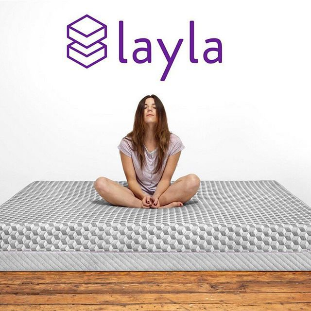 Layla Sleep cover