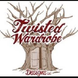 Twisted Wardrobe Designs cover
