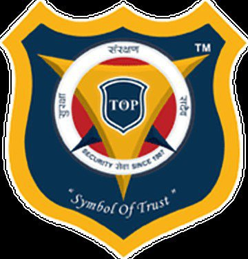 TOP Industrial Protection Security Group cover