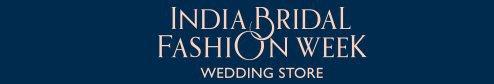 India Bridal Fashion Week (IBFW) cover