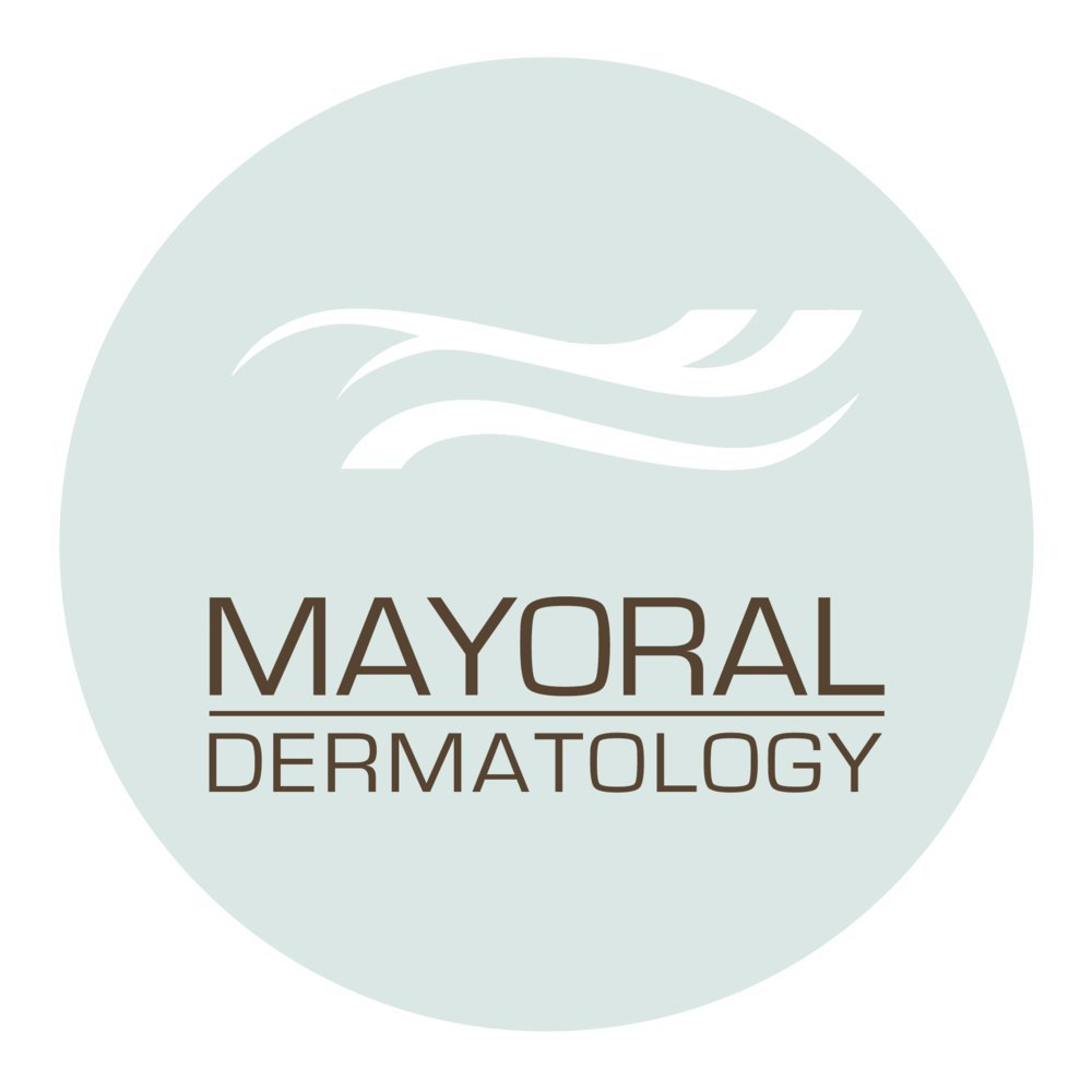 Mayoral Dermatology cover