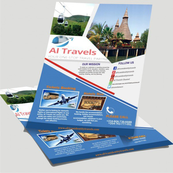 AI Travels cover