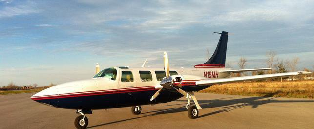 Aurora Aviation LLC cover