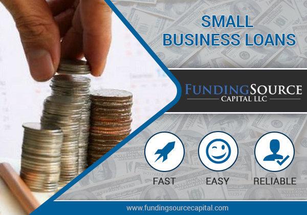 Funding Source Capital, LLC cover