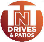 TNT Drives & Patios cover