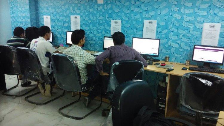 Web Development Company in Gurgaon Attractive Web Solutions cover