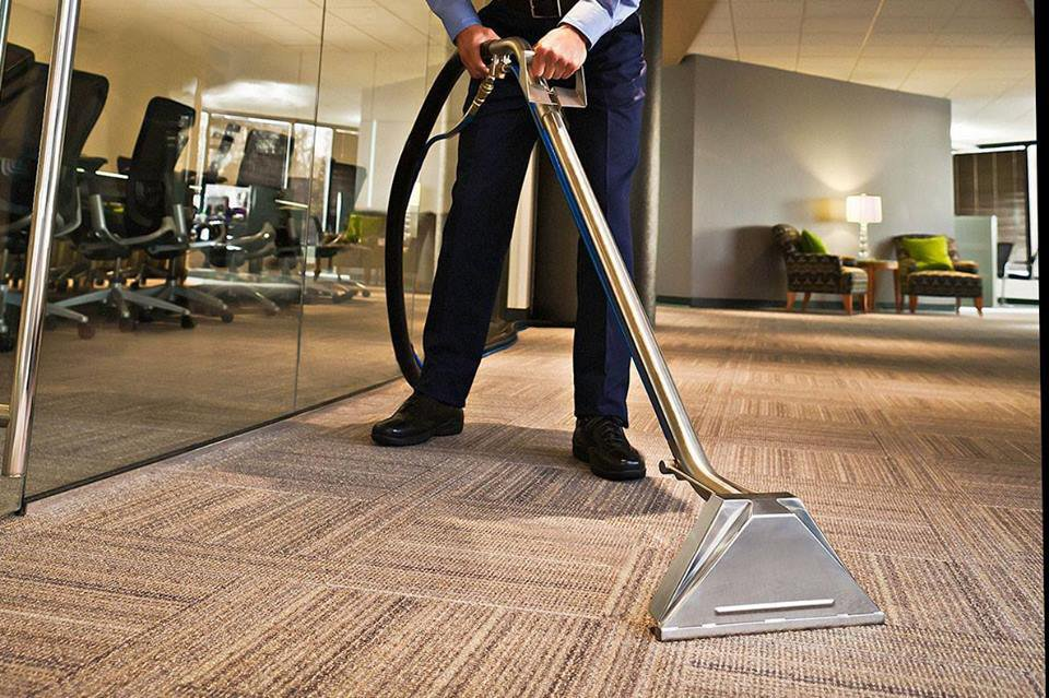 Bismarck Carpet Cleaning cover