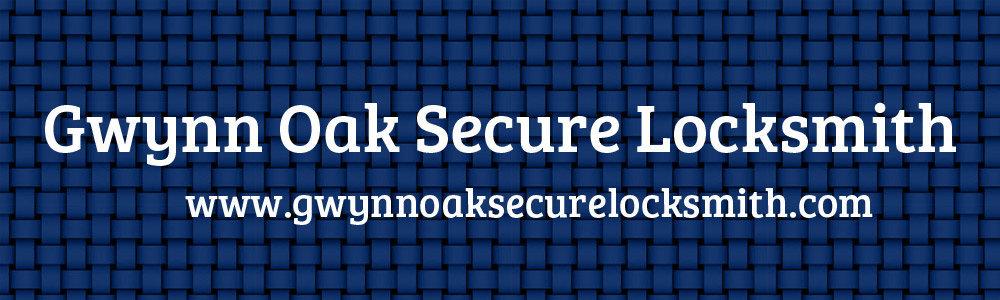 Gwynn Oak Secure Locksmith cover