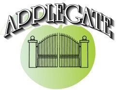 Applegate Automated Gate U0026 Door Ltd Cover