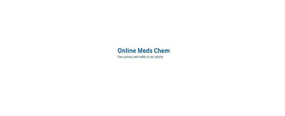 Online Meds Chem cover