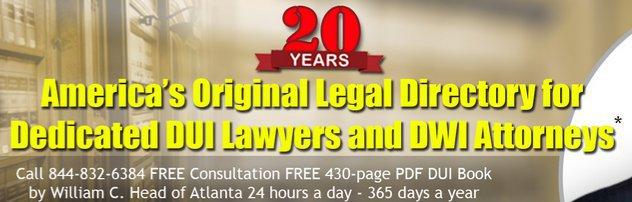 Georgia Criminal Defense Attorneys cover