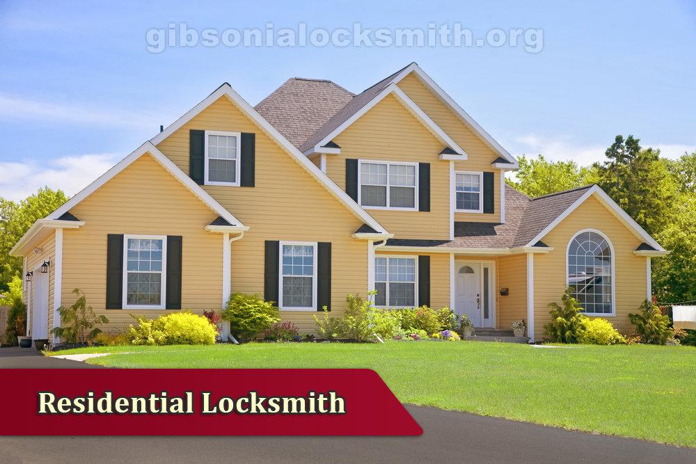 Gibsonia FL Locksmith cover