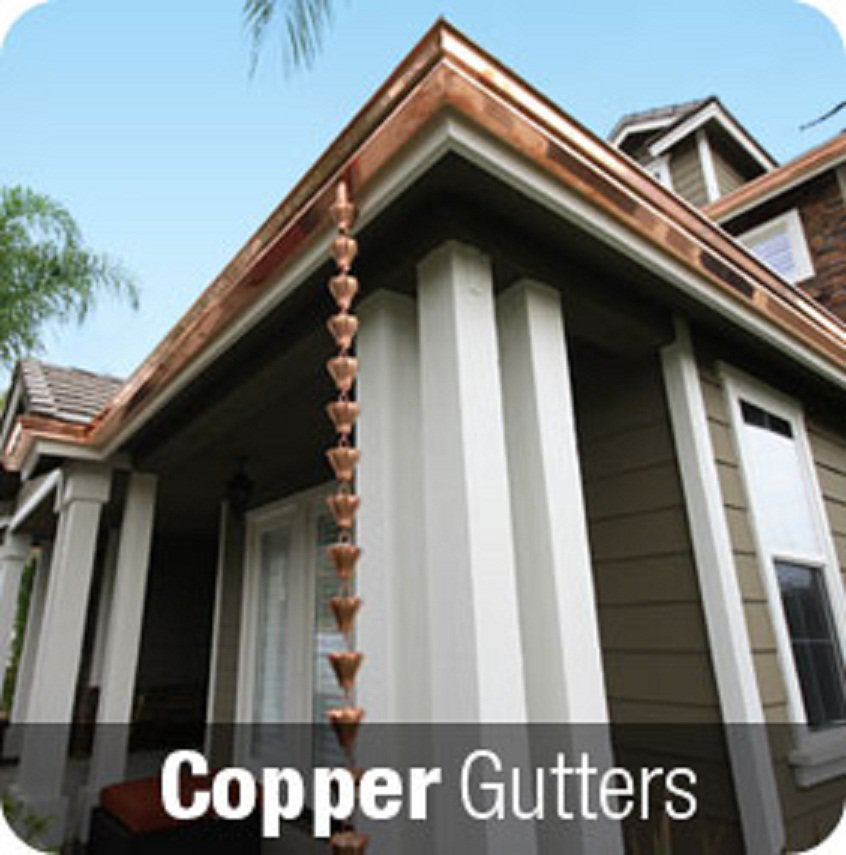 The Los Angeles Rain Gutter Specialists cover