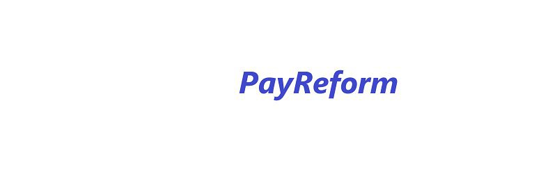 PayReform cover