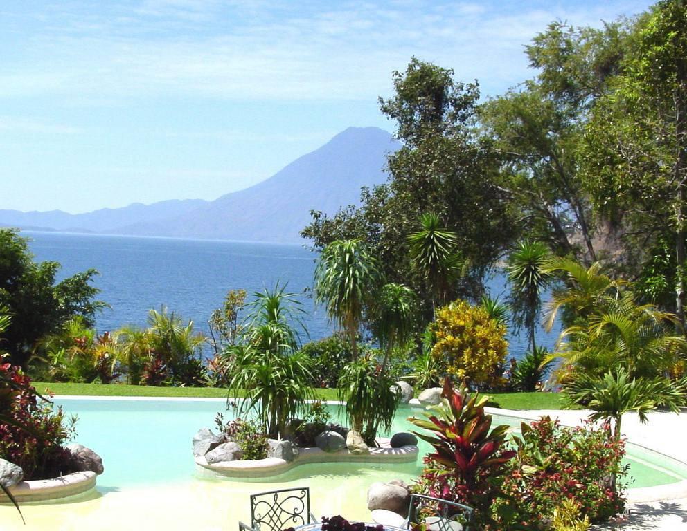 Hotel San Buenaventura de Atitlan cover