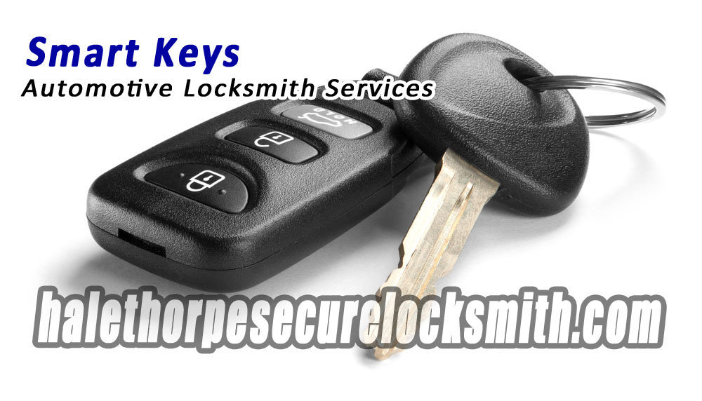 Halethorpe Secure Locksmith cover