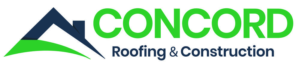 Concord Roofing & Construction cover